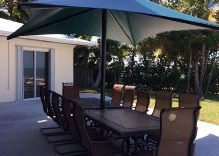 3 Acre Estate In Florida Keys #18