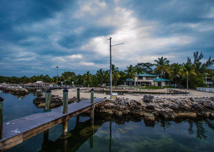 3 Acre Estate In Florida Keys #8