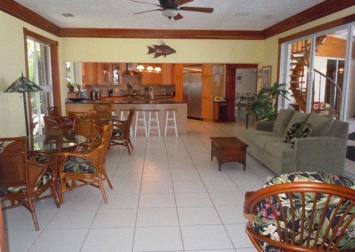 3 Acre Estate In Florida Keys #3