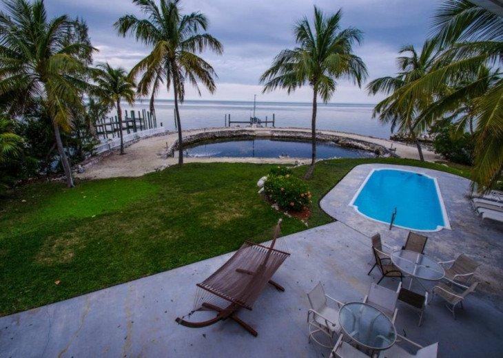 3 Acre Estate In Florida Keys #19