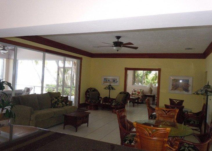 3 Acre Estate In Florida Keys #7