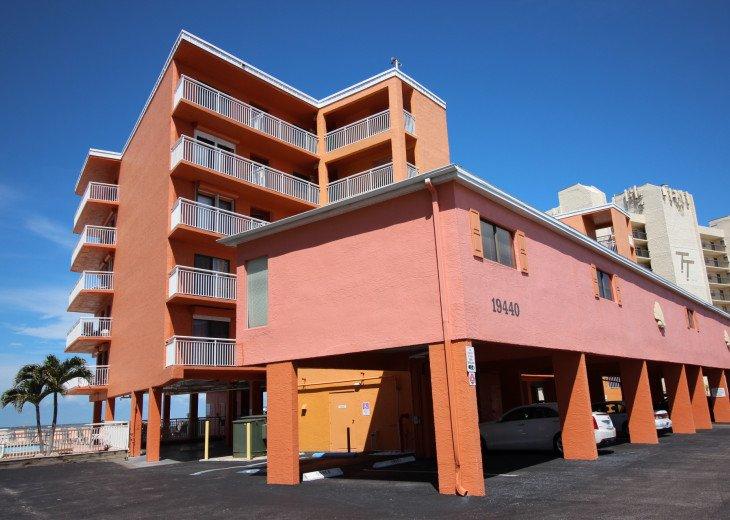 Chateaux Beachfront Dream Retreat - Unit # 303 #4