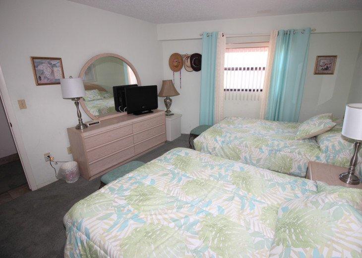 Chateaux Beachfront Dream Retreat - Unit # 303 #16