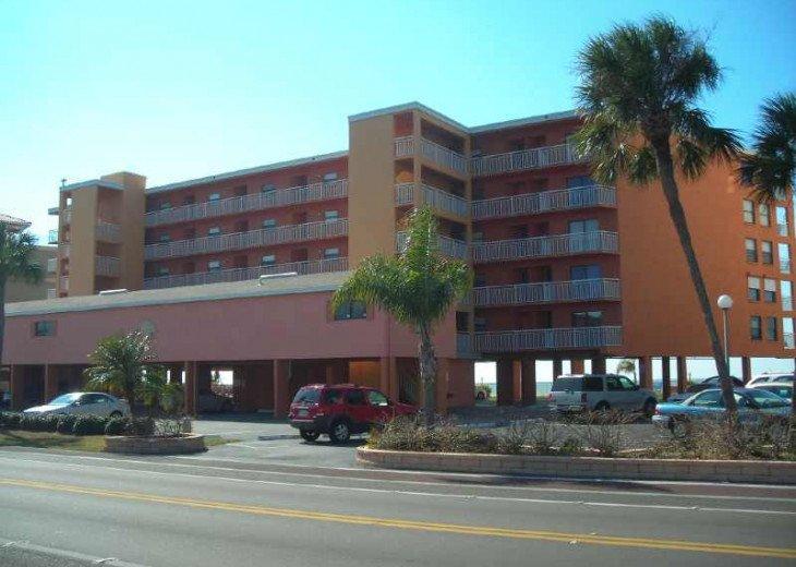 Chateaux Beachfront Dream Retreat - Unit # 303 #2