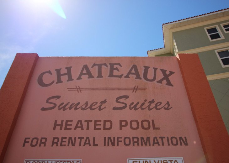 Chateaux Beachfront Dream Retreat - Unit # 303 #3