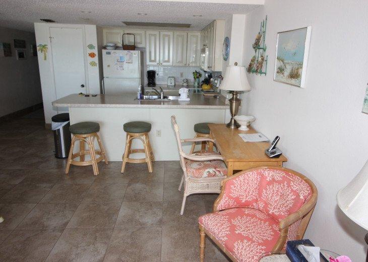 Chateaux Beachfront Dream Retreat - Unit # 303 #11