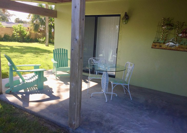 Enjoy Sun Kissed Tropical Breezes at this Melbourne Florida Vacation Home #10