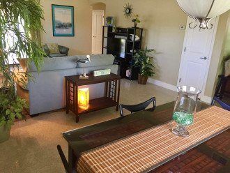 Enjoy Sun Kissed Tropical Breezes at this Melbourne Florida Vacation Home #1