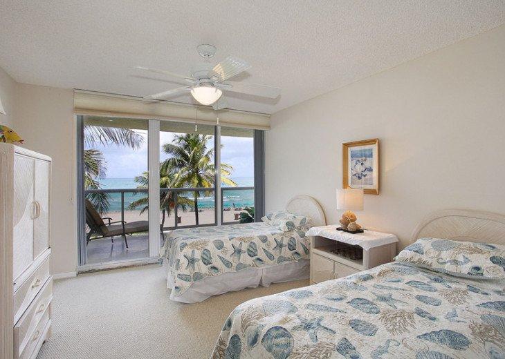 Ocean Suite in front of the Ocean #25