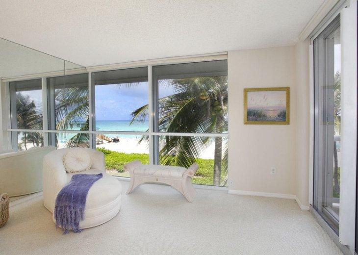 Ocean Suite in front of the Ocean #21
