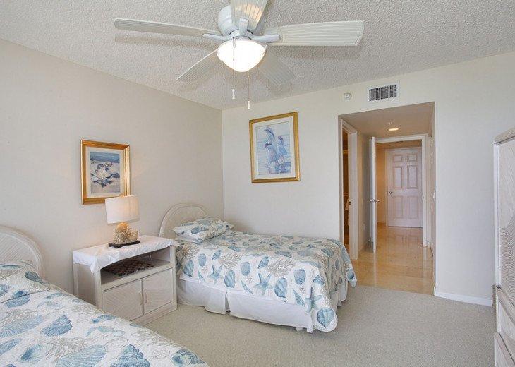 Ocean Suite in front of the Ocean #26