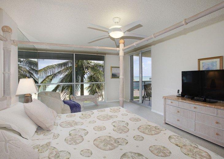 Ocean Suite in front of the Ocean #20