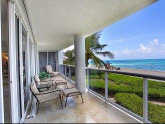 Ocean Suite in front of the Ocean #1