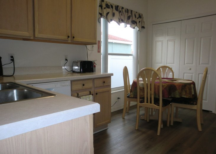 Kissimmee, Florida Family Vacation Rental Home In Disney Area #7