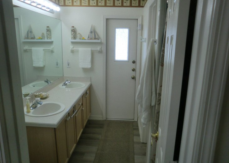 Kissimmee, Florida Family Vacation Rental Home In Disney Area #13