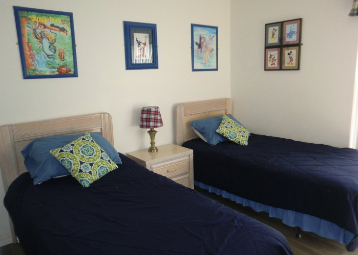 Kissimmee, Florida Family Vacation Rental Home In Disney Area #11