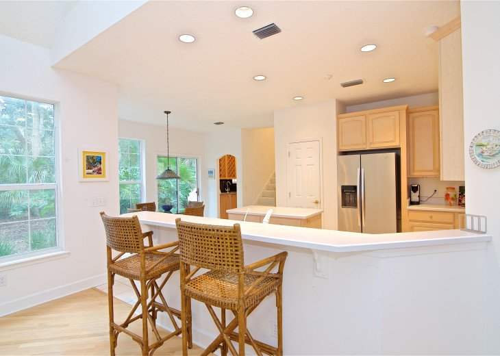 Charming furnished home with private pool in Sawgrass Country Club #6