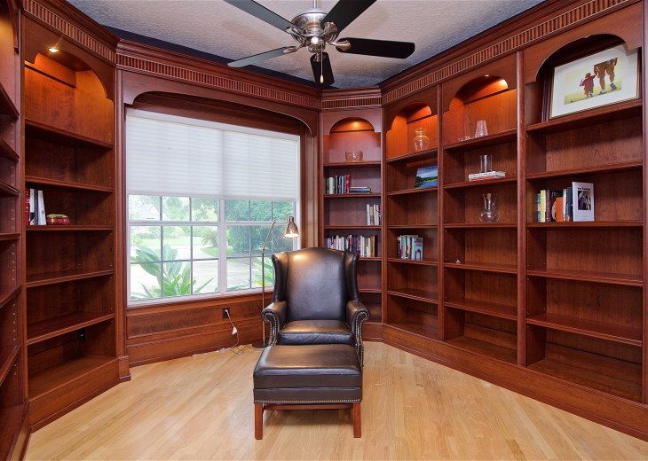 Charming furnished home with private pool in Sawgrass Country Club #9