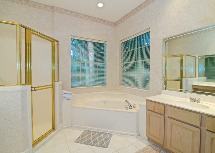 Charming furnished home with private pool in Sawgrass Country Club #11