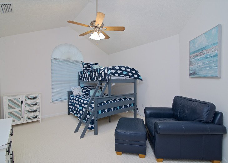 Charming furnished home with private pool in Sawgrass Country Club #13