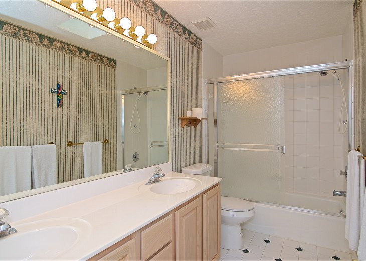 Charming furnished home with private pool in Sawgrass Country Club #15