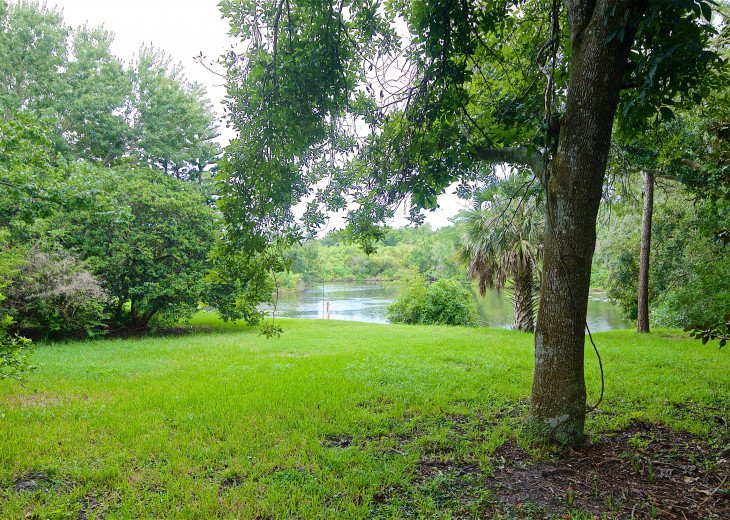 Charming furnished home with private pool in Sawgrass Country Club #20