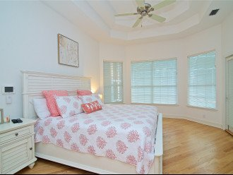 Charming furnished home with private pool in Sawgrass Country Club #1