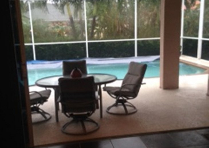 Immaculate Cape Coral Home with Heated Pool ! Book Now for 2019 and save money. #18
