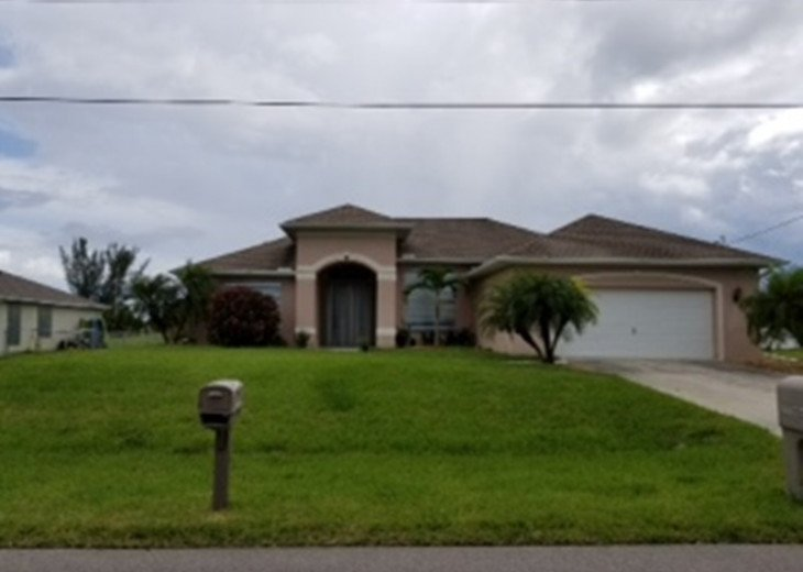 Immaculate Cape Coral Home with Heated Pool ! Book Now for 2019 and save money. #22