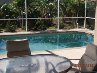 Immaculate Cape Coral Home with Heated Pool ! Book Now for 2019 and save money. #1