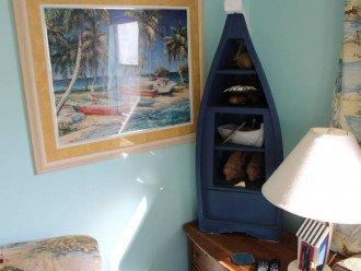 Lighthouse Getaway #1