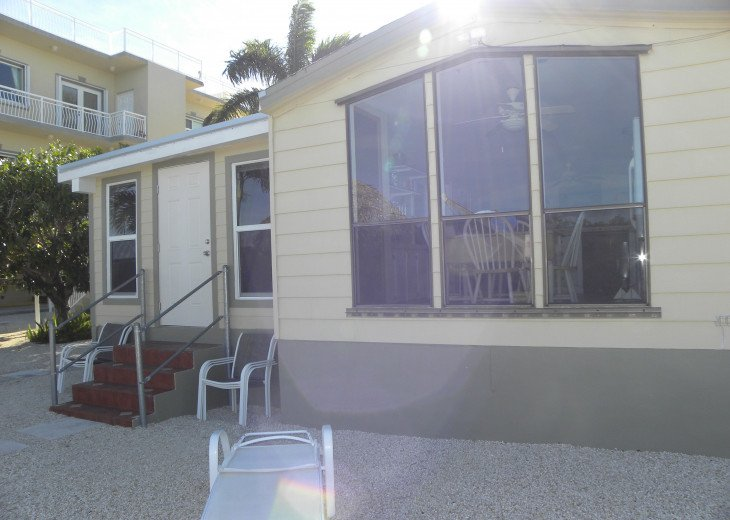 Mobile Home, 2 Bedrooms, 2 Baths, (Sleeps 2-4) #27