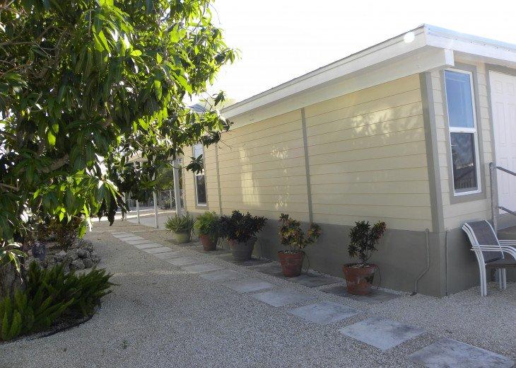 Mobile Home, 2 Bedrooms, 2 Baths, (Sleeps 2-4) #25