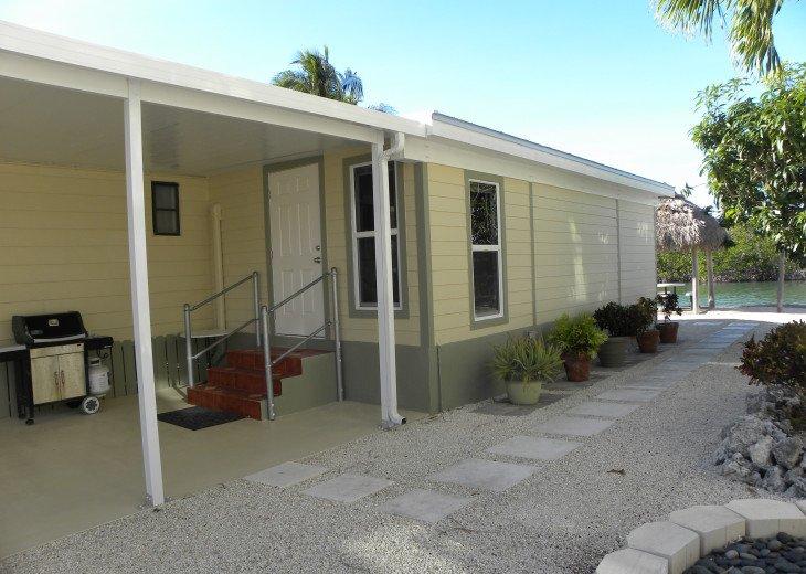 Mobile Home, 2 Bedrooms, 2 Baths, (Sleeps 2-4) #23