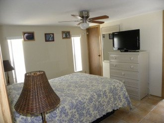 Mobile Home, 2 Bedrooms, 2 Baths, (Sleeps 2-4) #1