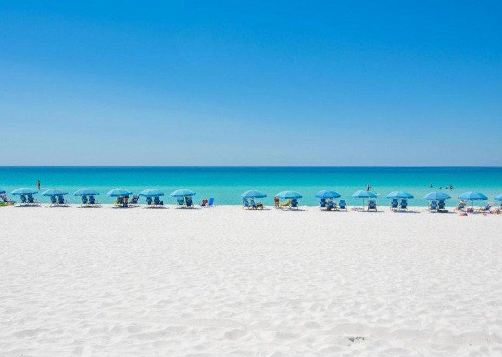 Beach Service