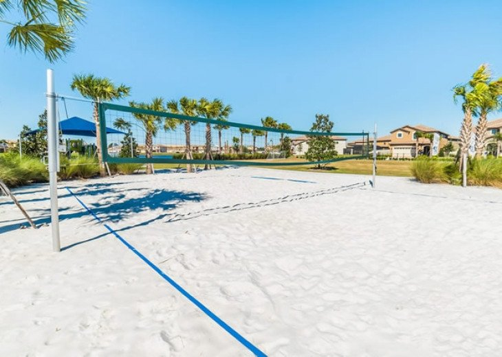 6 Bedroom Pool Home, minutes from Disneyworld #41
