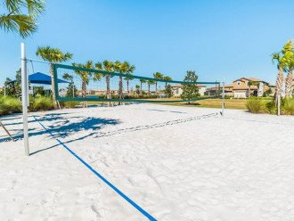 6 Bedroom Pool Home, minutes from Disneyworld #1