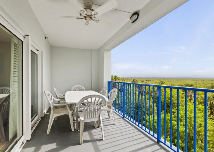 Oceanview Condo with lots of space for a family. #14