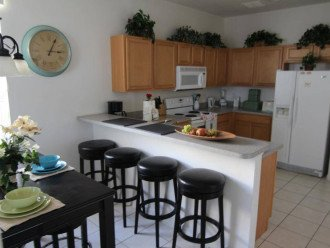 Tower Lake Florida Villa - 3 Kings, Pool, Spa, Game room, Wifi, Gated Community #1