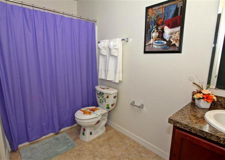 2nd floor bathroom 3