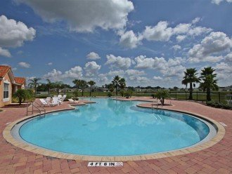 8BR/5BA pool home from $179/nt,Near Disney,SeaWorld,ConventionCenter #1