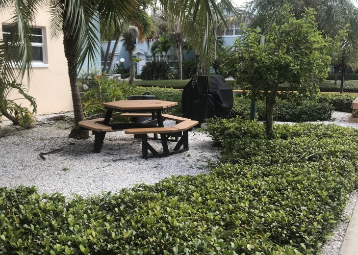 BAREFOOT BEACH - ENJOY THE YARD JUST STEPS FROM THE BEACH #23