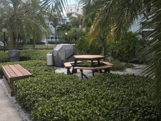 BAREFOOT BEACH - ENJOY THE YARD JUST STEPS FROM THE BEACH #1