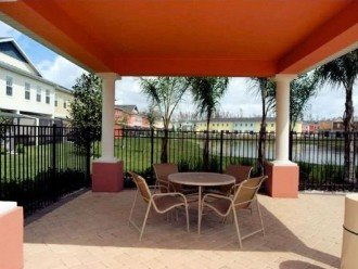Near Disney Seaworld,Convention Center 5br/3ba townhome with hot tub/lake view #1