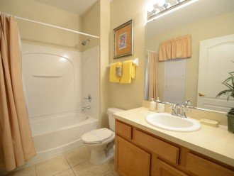 master in suite bathroom