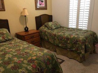 VILLAS 101, 3 BEDROOM/2 BATH, GROUND FLOOR, PET FRIENDLY #1