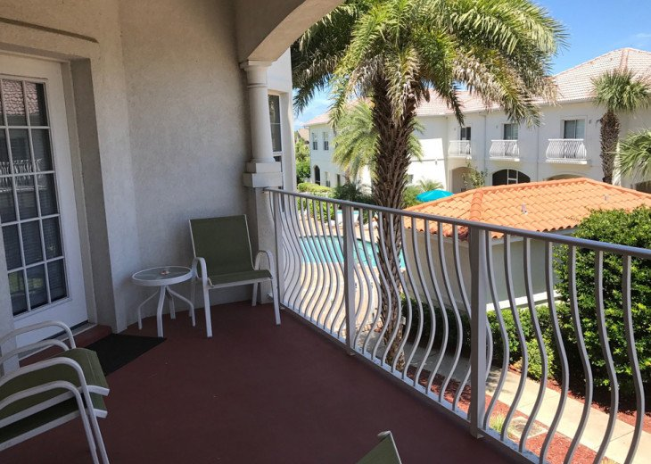 Villas 208 Beachside Pool View Pet Friendly #1