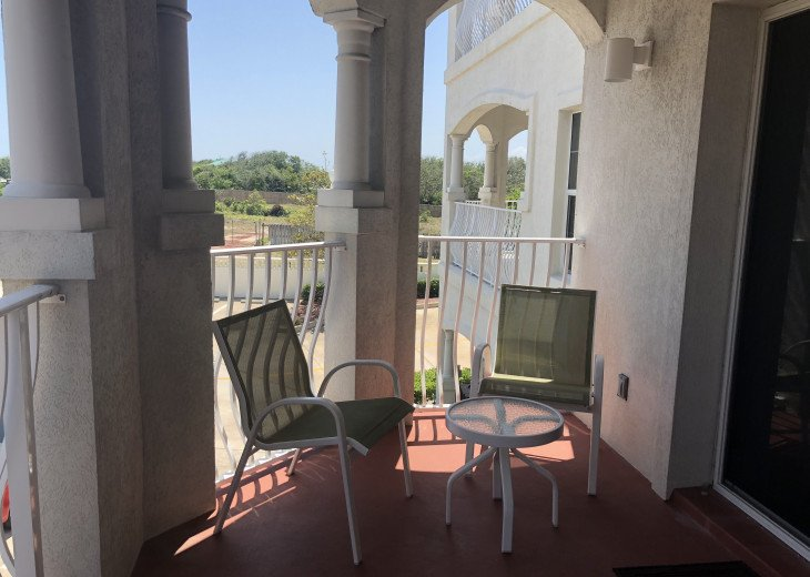 Villas 208 Beachside Pool View Pet Friendly #2