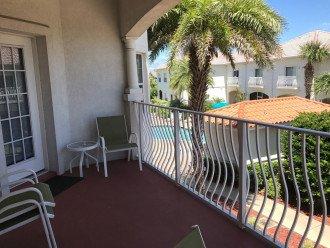 Villas 208 Beachside Pool View Pet Friendly #1